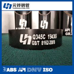 De Pijp van de Structuur GB/T 8162 voor Algemene Structuur