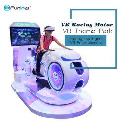 Simulatore del motore del simulatore della macchina 9d Vr della vettura da corsa di Vr