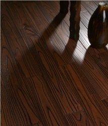(Teca Chinês Prefinished Robinia) pisos em madeira