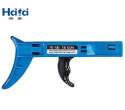 Kabelbinder-Gewehr