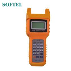 Tester del livello di segnale di Softel CATV rf (T1125)