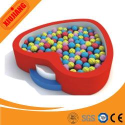 Kidsのための快適なPlastic Indoor Sea Ball Pool Software Toys