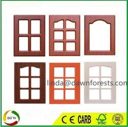 Специализированные ПВХ, с которыми сталкиваются MDF со стеклянной двери шкафа электроавтоматики