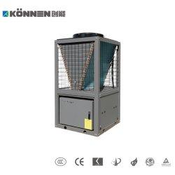 Haet pompe avec de petite capacité de chauffage pour usage à domicile
