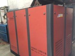 Energie - Compressor van de Lucht van de Schroef van de Magneet van de besparing de Permanente (10HP~175HP