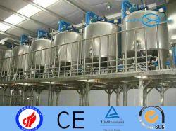衛生Ss304ヨーグルトの発酵タンク