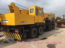 Utilisé Tadano, utilisé de Grue Grue mobile Tadano 30t Crane TL300e