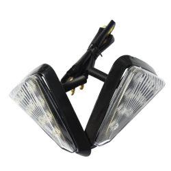 Светодиодные индикаторы сигналов поворота фонари уличных мотоциклов
