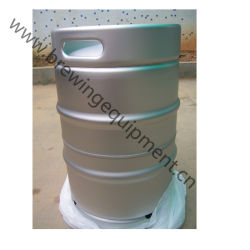 Bier-Faß des Nahrungsmittelgrad-AISI 304 des Edelstahl-10L