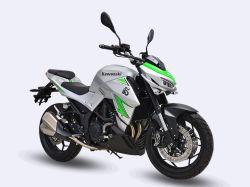 Nouveau refroidissement rapide Racing Moto 400cc 250cc système EFI 150km/h