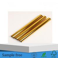 L'or du papier aluminium pour Cigarette Packaging