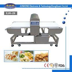 Auto-Conveying продовольственной промышленности с ЖК-экраном металлоискателя