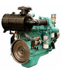 محرك الديزل البحري Cummins 6lta8.9-GM200
