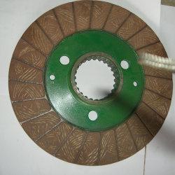 Башня крана диск тормозных колодок для башни крана электродвигателя лебедки