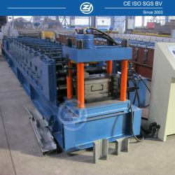 직류 전기를 통한 강철 단면도 C 채널은 기계 롤 ISO9001/Ce/SGS/Soncap를 가진 이전 C Z 도리 구부리는 기계 공장 가격 형성 냉각 압연한다