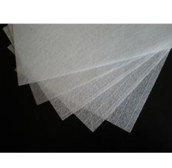 85g Tapete de fibra de vidro para asfalto Inter-Layment saturada de folhas de espaço