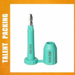 트럭 콘테이너 철도에 Tl1002 화물 탄알 놀이쇠 콘테이너 밀봉 사용