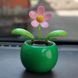 フリップ折り返しの太陽おもちゃの花