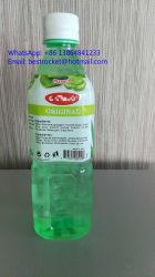 Saveurs d'aloès de boissons gazeuses