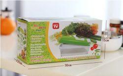 Mejor verdura Dicer Plus/cocina Slicer Rebanador