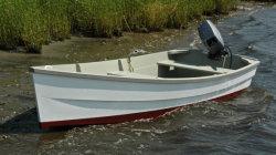 Hochwertiger Kanu-Typ Fiberglas-Boot für Verkauf
