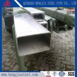 Tp316L стальной трубы прямоугольного сечения скрытых полостей