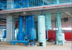 Processo solvente de Denitration da Recuperação-Indústria para a cera de parafina