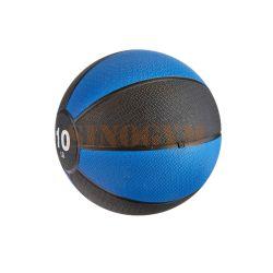 Оборудование для фитнеса, спортивные товары, спортзал, вес мяч, Slam мяч, шаровой шарнир на стене, цветной арбуза мяч