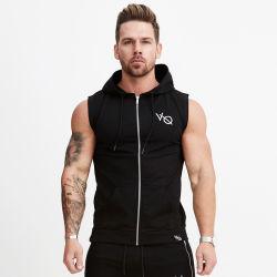 Мужчин спортзал износа сарафан тонкий установите дизайн собственной T футболка