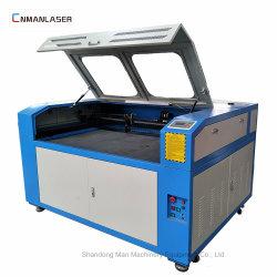 Alta Performance 100W 1390 Tubo selado máquina de gravação a laser de CO2