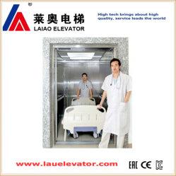 주문을 받아서 만들어진 엘리베이터 크기 의학 병원 엘리베이터