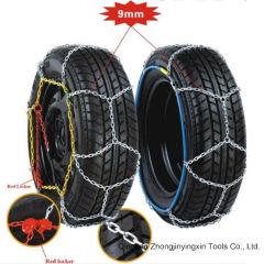 4WD 시리즈 눈 타이어 사슬