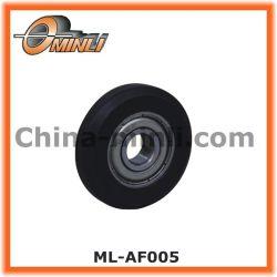 Roller di nylon per Conveyor Escalator e Slide Window (ML-AF005)