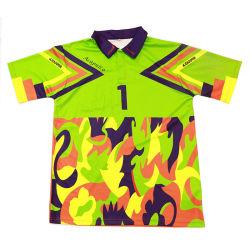 Healong Sportswear Einzigartiges Unterschwelliges Fußball-Jersey Fußballtrikot