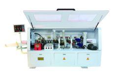 Semi-automático máquina encoladora de bordes de la máquina para la línea de producción MDF