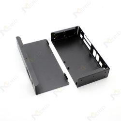 A perfuração de metal personalizada eletrônico estampagem de peças para carro