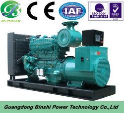 27.5kVA-3250kVA générateur électrique de gazole avec l'ISO, SGS, ce