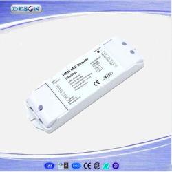 5A*4 canaux à tension constante de lumière LED Driver de Dali