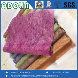 Лучшее качество цветов наматывается нетканого материала ткань материалы
