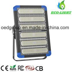 Водонепроницаемый светодиодный модуль энергосбережения туннеля 300 Вт лампа высокой Бей фонари наружного освещения лампы
