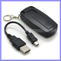 Vento inteligente acendedor USB recarregável Electrónico com luz de LED