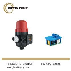 Interruptor de Pressão Elétrica PC-13UM