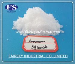 アンモニウムのBifluoride 98%Minの産業等級