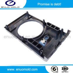 Molde de inyección de plástico de alta precisión para personalizar la parte de moldeo por inyección de plástico molde Proceso de fabricación