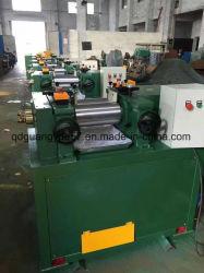 Xk-160 Stock automatique Blender deux rouleaux d'ouvrir le mélange de Mill/usine de mélange de caoutchouc/mélangeur ouvert