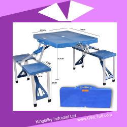 Для использования вне помещений легкие пластиковые складные сад стул Zn-001
