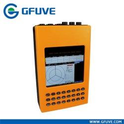 GF311 de fundamentele Handbediende Analysator In drie stadia van de Kwaliteit van de Macht