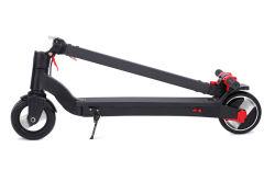 6.5 Zoll-heißes verkaufenfaltendes elektrische Roller-bewegliche elektrische Roller-Mobilitäts-breites Pedal