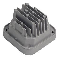 Pièces de moulage sous pression en alliage en aluminium de précision 022