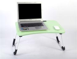 Scrittorio piegante portatile del computer portatile sulla base e sul sofà